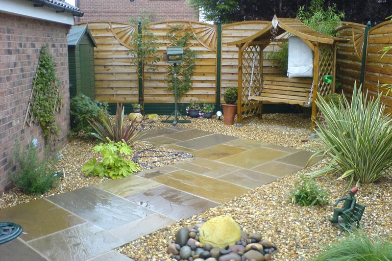 Ideas For Low Maintenance Garden low maintenance garden ideas from irish landscape gardeners Low Maintenance Low Maintenance Garden Ideas
